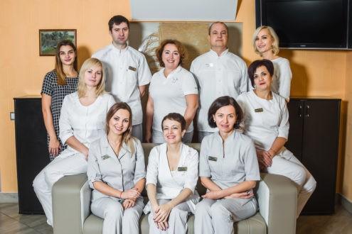 Sandoras_Stomatologist_team