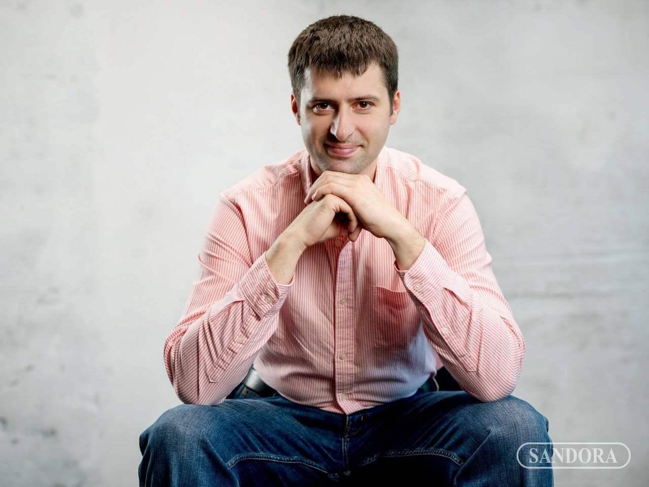 Лукьянчук Олег Васильевич, стоматолог хирург