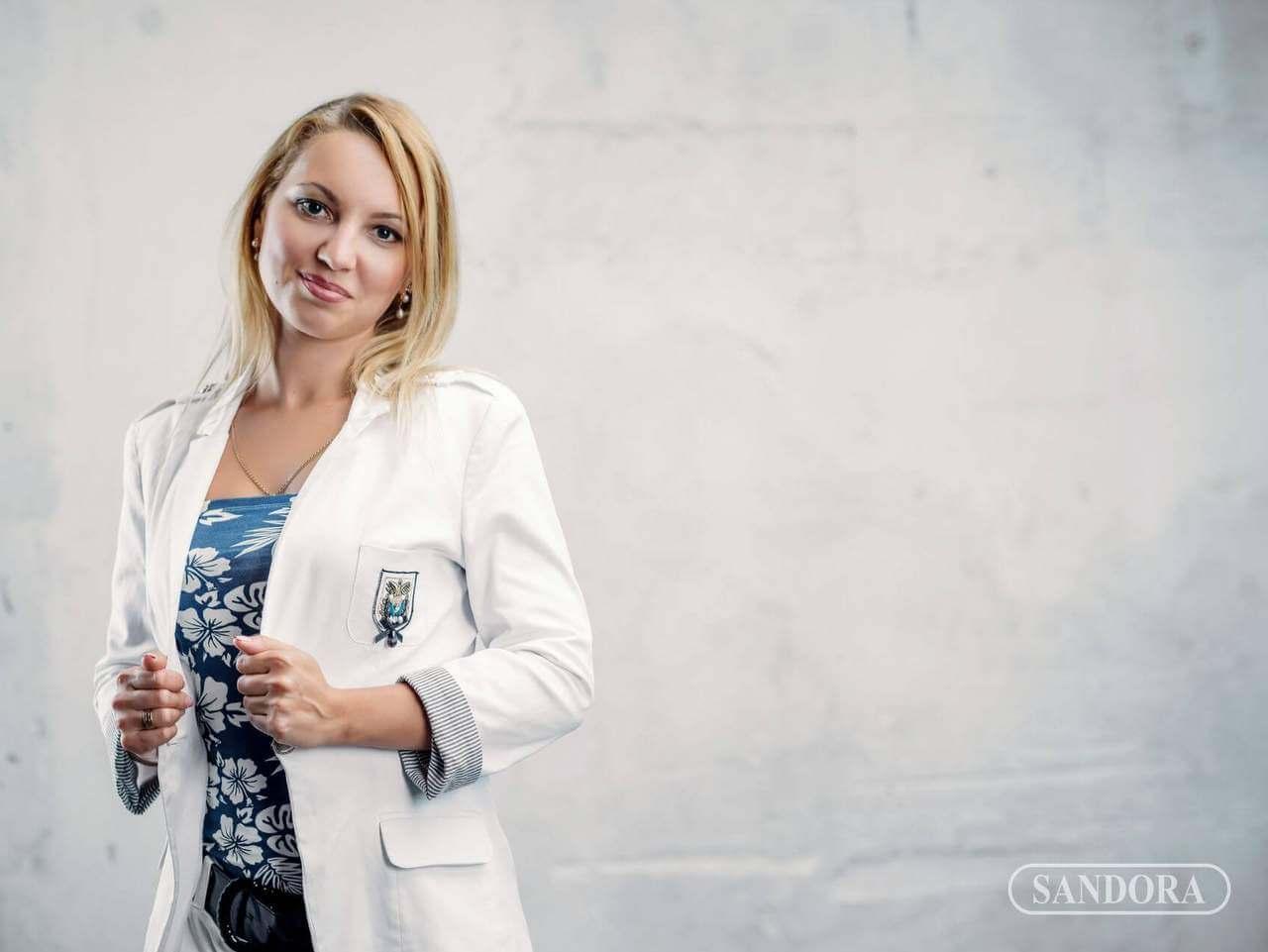 Семенюта Елена Олеговна, врач стоматолог