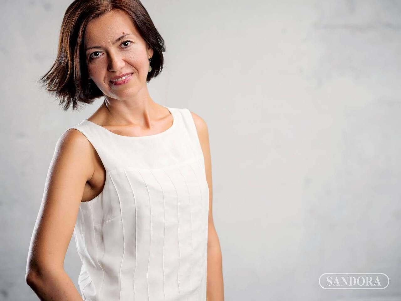 Стриженко Надежда Владимировна, врач стоматолог