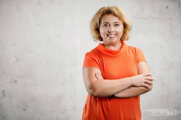 Шутенко Алла Алексеевна, гигиенист