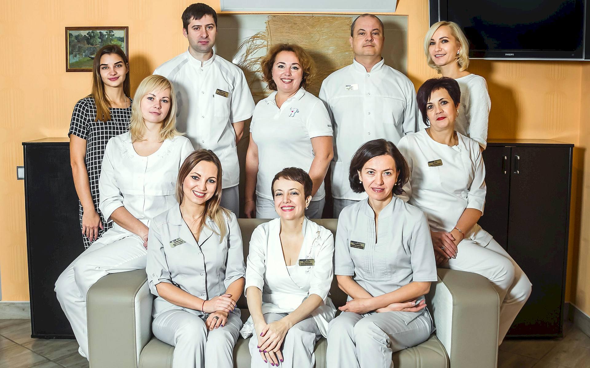 Dentists Sandora