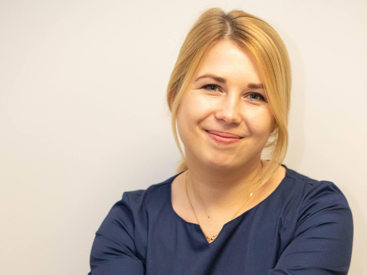 Стоматолог Коркач Галина Николаевна